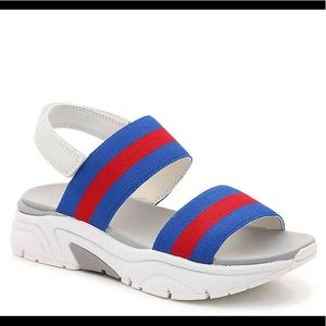 Marc Fisher Sandals (New)